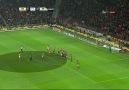 Galatasaray 2-1 Fenerbahçe | GOL Selçuk İnan