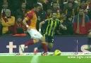 Galatasaray : 2 - 1 : Fenerbahçe l Geniş Özet