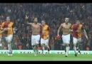 Galatasaray - Fenerbahçe l Maçın Öyküsü