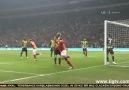Galatasaray & Fenerbahçe 2-1 Maçın Öyküsü