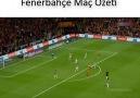 Galatasaray 2 - 2 Fenerbahçe Maç Özeti 2018