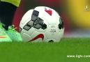 Galatasaray 1 - 0 Fenerbahçe Maç Özeti