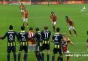 Galatasaray 2-1 Fenerbahçe (Selçuk İnan 36'  )