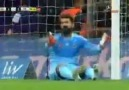 Galatasaray: 2-1 :Fenerbahçe [Sneijder'in 2. Golü]