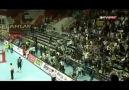 GALATASARAY - Fenerbahçe Voleybol Maçı Çıkan Olaylar