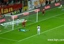 Galatasaray 1 - 0 Gençlerbirliği ( Felipe Melo 48  )