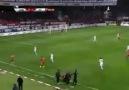 Galatasarayımızın Gölü ''Selçuk'' 2-2