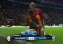 Galatasaray 1-0 Juventus  Şampiyonlar Ligi (Geniş Özet)