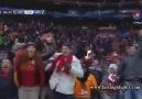 Galatasaray - Juventus / Sneijder'in golü