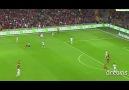 Galatasaraylı futbolcularda klas hareketeler. Hepsi birbirinden şık.