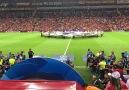 Galatasaray - Lokomotiv Moskova maç öncesi