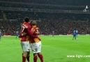 Galatasaray 2-0 M.P Antalyaspor