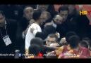 Galatasaray muhteşem geri dönüşler.. G.Saray varsa umut hep vardır !!!