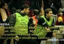 Galatasaray - Orduspor Maçının Öyküsü