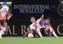 Galatasaray 1 - 1 River Plate ( 5 - 6 ) Penaltılarla (özet)