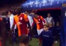 Galatasaray - Şampiyonlar Ligi..