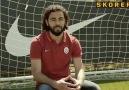 Galatasaray 2014-2015 sezonu forma tanıtımı