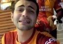 Galatasaray taraftarı derbiyi bekliyor.