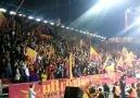 Galatasaray - Unics Kazan