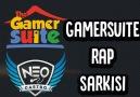 Gamersuite Rap Şarkısı - Neocastro