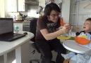 Gangnam Style İle Bebek Hipnoz Etmece