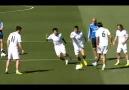 Gareth Bale Ronaldo'yu rezil etti !