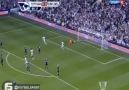 Gareth Bale topa siktir git diyor