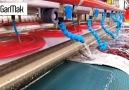 Gar-Mak Endüstriyel Halı Yıkama Teknolojilerinde Daima bir adım önde..! -