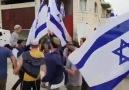 Gasıp yahudi varlığı İsrail den gelen görüntüler...Niçin seviniyorlar