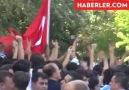 Gaziantep'de Açılımcı AK-P-KK'ya öfke sel olup akıyor...!