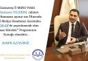 Gaziantep İl Müftülüğü - Elveda Ya Şehr-i Ramazan Facebook
