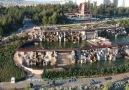 Gaziantep Şelale Park - Gelin Oy Türküsü Eşliğinde