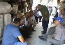 Gaziantep Şirehanı Esnafı Eğleniyor