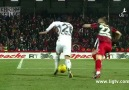 Gaziantepspor 0-5 Fenerbahçe ÖZET