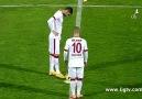 Gaziantepspor 0 - 1 GALATASARAY' Maçının Geniş Özeti...