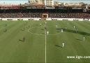 Gaziantepspor 5-0 İstanbul B.B  Maçın Özeti.