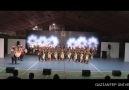 GAZİANTEP ÜNİVERSİTESİ TÜSF Otantik Final Yarışmaları 2016