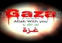 Gazze için yazılmış bir  neşhid