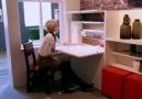 Geleceğin Mobilya ve Pratik Ev Tasarımları