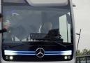 Gelecekteki otobüs - Mercedes-Benz