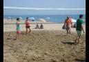 Geleneksel Beach volley turnuvasi 2013.