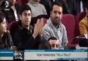 """Genç Bakış'ta gençler """"Ölürüm Türkiyem"""" türküsünü söyleyince"""