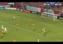 Genç futbolcumuz Okay'dan müthiş gol
