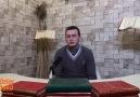 Genç Hafız Kardeşimizden Kur'an Tilaveti