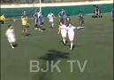 Genç Kartalımız Furkan Yaman'dan Güzel Gol !