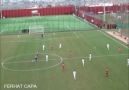 Gençlerbirliği A2 5-1 Galatasaray A2  A2 Final Grubu 3. Hafta