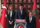 GENEL BAŞKANDAN BASIN AÇIKLAMASI. - Türkiye Şehit Gazi Genel Merkezi