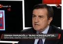 Genel Başkanımız Osman Pamukoğlu IŞİD gerçeğini anlattı