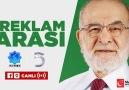 Genel Başkanımız Temel Karamollaoğlu gençlerin sorularını yanıtlıyor