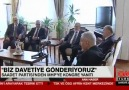 Genel Başkanımız Temel Karamollaoğlu temiz seçim platformunu kabul etti.
